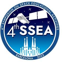 4th SSEA logo (small circle)